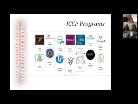 Taos Institute Forum Call ICCP