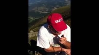 Sota Monte Oiz EA2/BI-009