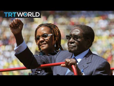 Zimbabwe Coup: Ruling party ZANU PF threatens to fire Mugabe