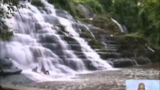 Man/Tourisme: 120 millions pour re?habiliter le site des cascades
