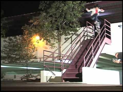 "Corey Duffel's ""Browneye"" Part"