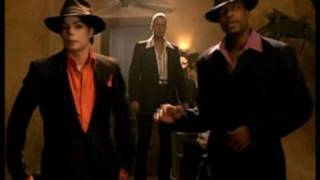 Michael Jackson Ft. Jay-Z - You Rock My World