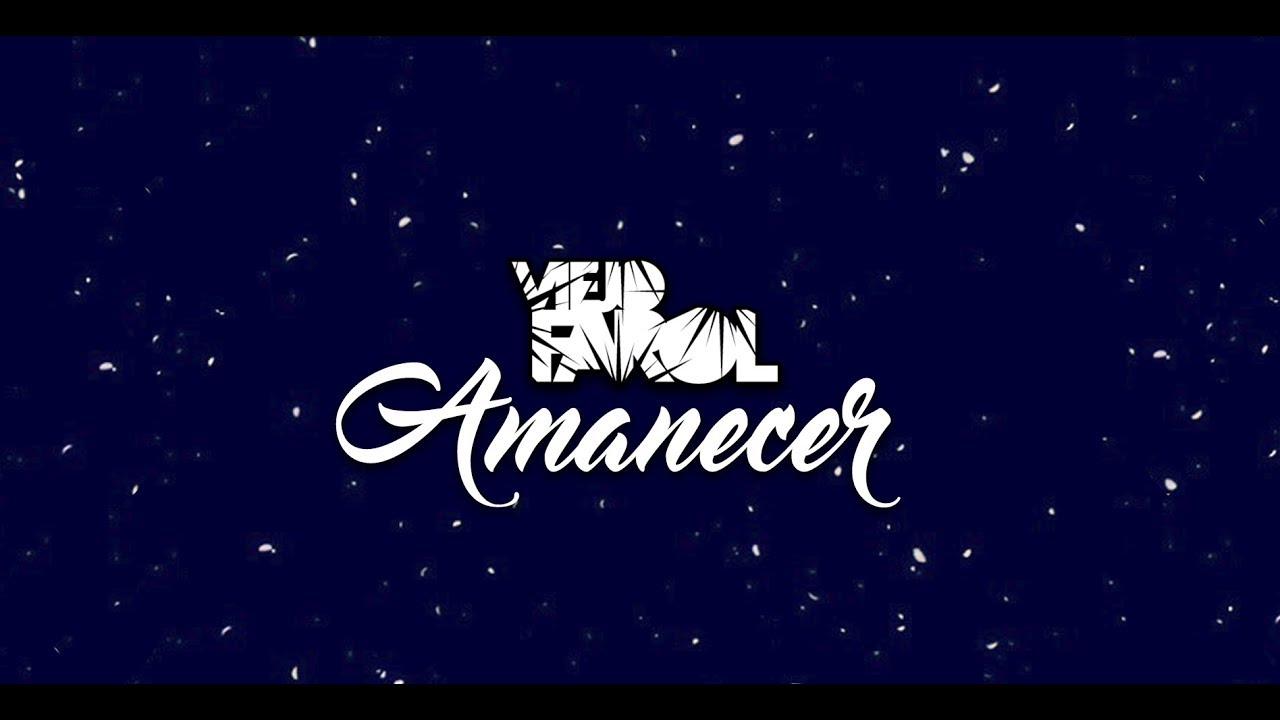 Viejo Farol - Amanecer (Official Lyric Video) Ft. Emiliano Brancciari