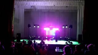 Сольный концерт Константина Арди - часть 1   / студия бельканто раменское /