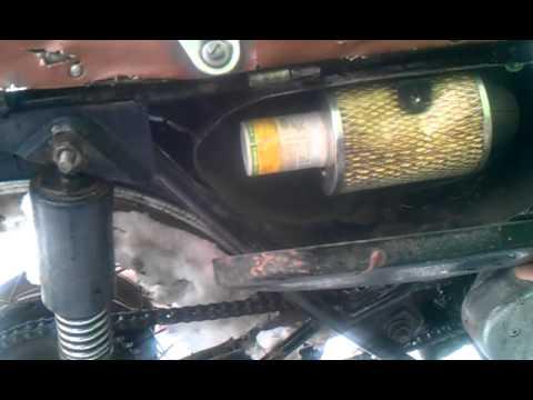 9 сен 2014. Лепестковый клапан. P1110666. Коленвал и шатун изготовленные под заказ. P1110667. Все отполировано и отбалансировано. Cz 125.