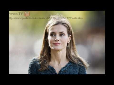 Королева Испании Летиция (Queen Letizia of Spain) musical slide show