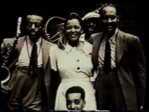 Movie Ben Webster   The Brute and the Beautiful