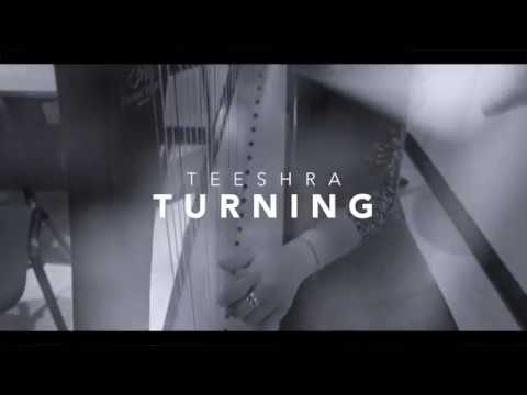 """Turning"" - Teeshra"