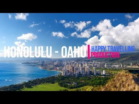 Honolulu - Oahu Travel Guide: World's Best Places to Visit