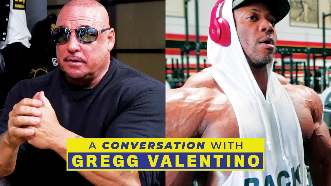 PART 6: Gregg Valentino & Vlad Yudin Debate The Allegations Against Shawn Rhoden | Convo With Gr