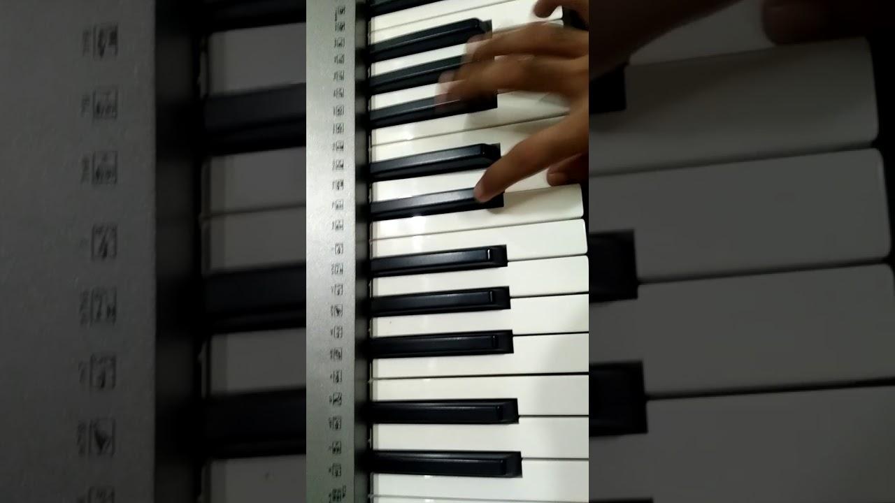 Lag Ja Gale Bhoomi Rahat Fateh Ali Khan Sachin Jigar Piano