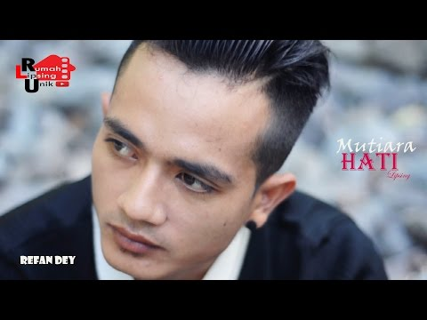 Cover Evie Masamba The best Dangdut Academy Asia Muara Hati - Wandra by Model Refan Dey Lipsing