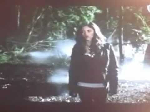 The Vampire Diaries - Damon Ataca a Vicky Donovan