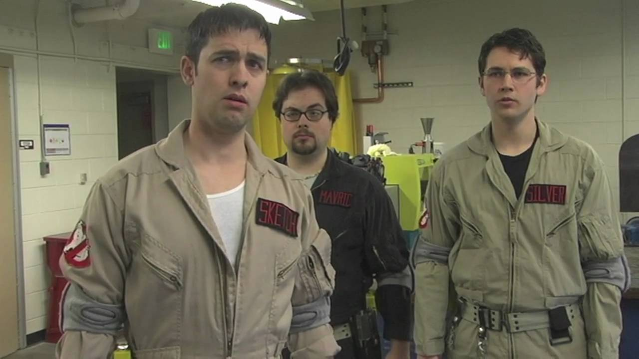 Download GHOSTBUSTERS SLC: Part 4 of 4