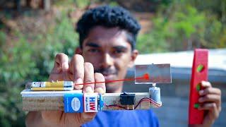 ലൈസർ ലെവൽസ് ഉണ്ടാക്കാം   നിങ്ങളുടെ ജോലി ഇനി എളുപ്പമാകും How to make laser level machine  MasterPiece