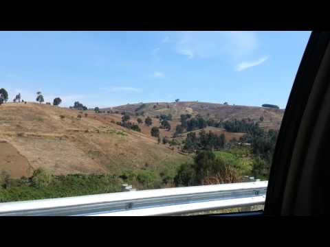 Road Trip to Mbeya town Tanzania -by Ali