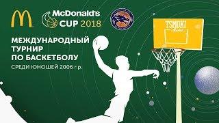 181215 Tsmoki-Minsk 1 - Jumpball