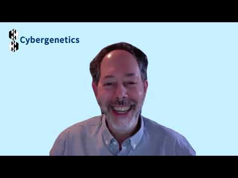 Ep. 24 Mark Perlin of Cybergenetics