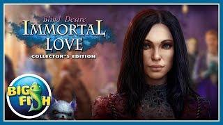 Mmortal Love 3. Blind Desire Walkthrough  Бессмертная любовь 3. Слепая страсть прохождение 1