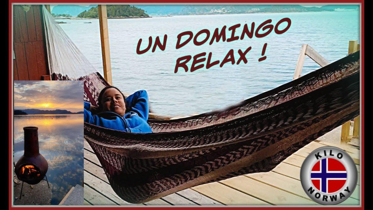 Un Domingo Relax !😉 Kilo Norway | Vlog 197