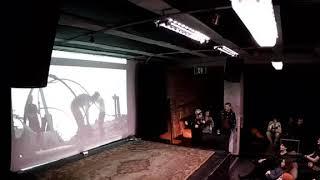 Kurenivka Afterparty Meetup. Как создать арт на Burning Man.