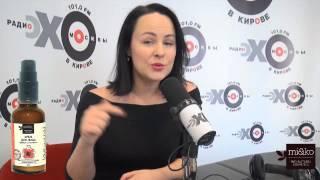 видеоотзыв Светланы Удельной