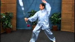 Tai Chi Sword Basics by Master Huaicheng Lu