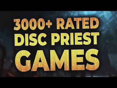 Clean 3000+ Rated Disc Games l HYDRA