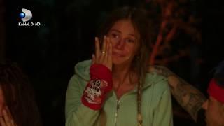 Survivor - Concurentii, in fata Consiliului Survivor! Gratiela a izbucnit in lacrimi!