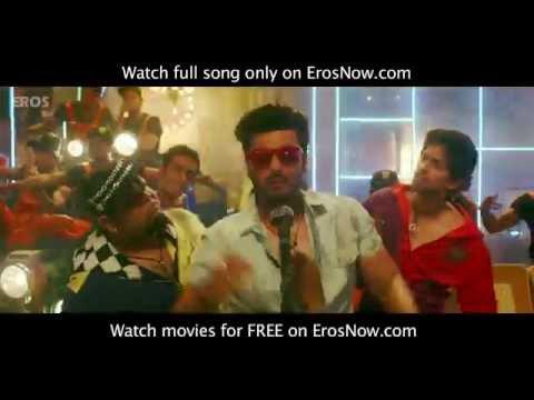 Taver Official Song Let's Celebrate  Video  Sonakshi Sinha  Imran Khan