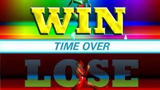 2QWOP: Broses 1 vs Broses 2