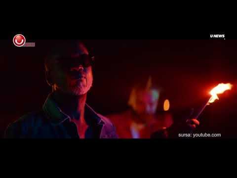 UNews: Liam Payne si J Balvin @Utv 2018