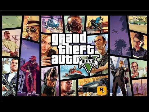 """Review/Análisis """"Grand Theft Auto V"""""""