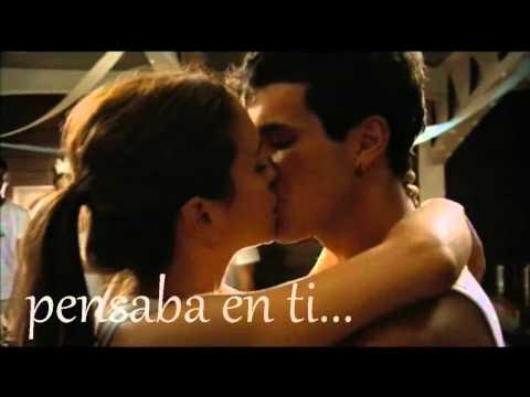 """Ainhoa y Ulises: """"Cuando peor te trate más te estaré queriendo"""" parte 5"""