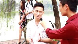 Khảo sát ngắn về nhận thức xã hội đối với cộng đồng LGBT tại Hà Nội