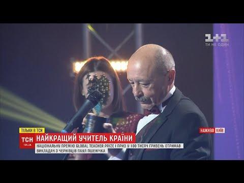 Global Teacher Prize: стало відомо ім'я найкращого учителя-новатора України
