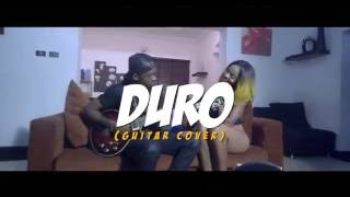 Fiokee Ft. Tekno - Durro | Guiter Version