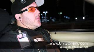 Looking to Hire Armed Security in Las Vegas? | Unity One, Inc. pt. 5