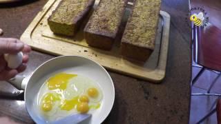 Jedno jajko, trzy żółtka. Zielononóżki cz.11