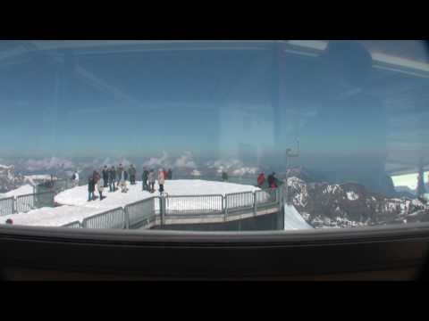 Schilthorn Piz Gloria Switzerland