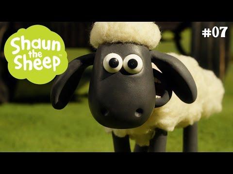 Shaun đi trốn - Những Chú Cừu Thông Minh  [Phần 3]