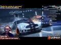 Need For Speed No Limits - Day 5 of Ford Falcon XB Event - Livestream #35