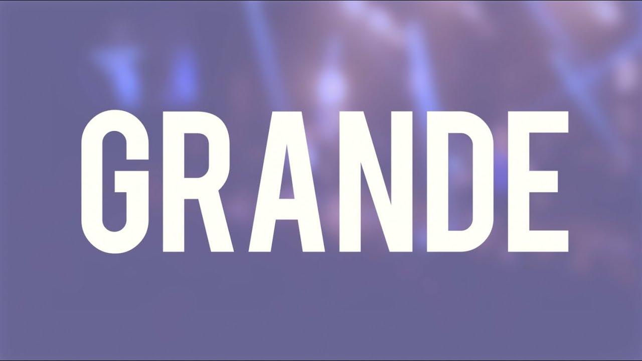 Isaac Moraleja - Grande (Greater - Elevation Worship Español) - Música Cristiana