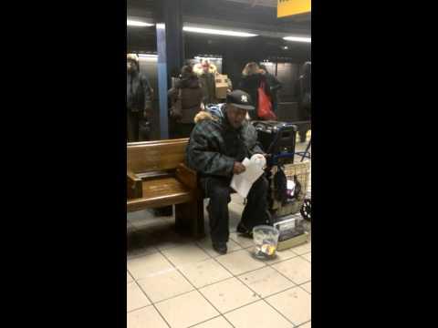 59th street soul singer
