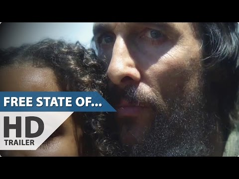 Free State of Jones Trailer (2016) Matthew McConaughey