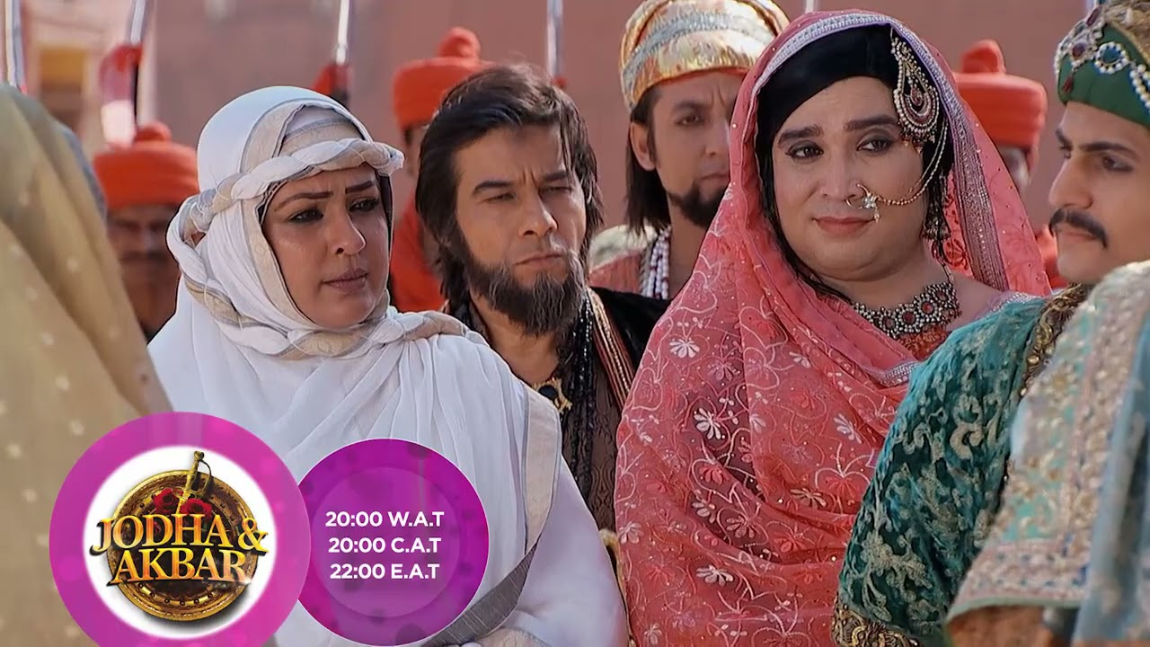 Download Zee World: Jodha & Akbar | Weekly Recap