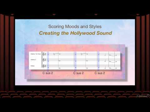 Music Scoring 101: Creating Moods and Styles - 1. Introduction