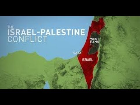 History File The Arab Israeli Conflict