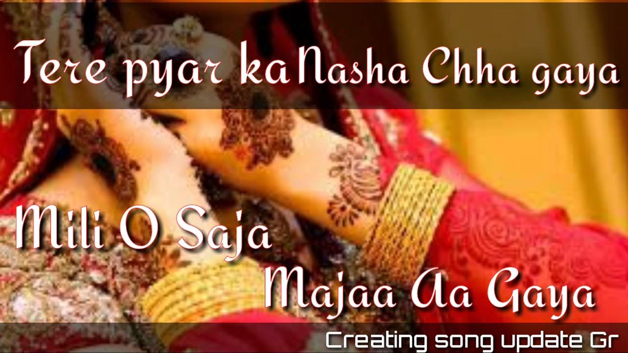 Aap Ka Aana Yu Sharmana Mp3 Download | MP3 Download
