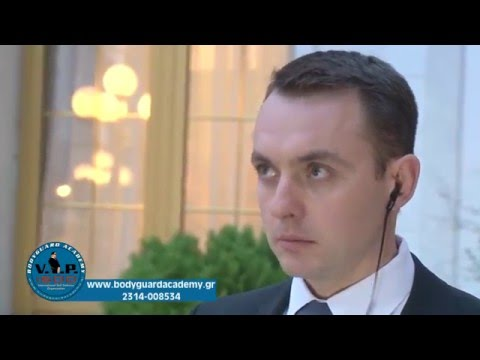 Bodyguard Academy  - VIP Close Protection